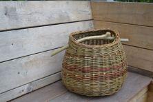 cornus stripe/wisteria handle