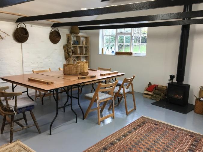 Natural Basketry Studio