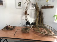 Experimental basketry taster Day